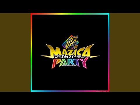 Youtube: MAZICA PARTY / Seven Billion Dots