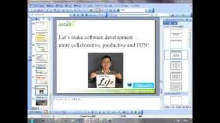 Astah Webinar: Exploring User Wish through Mindmapping in Agile Projects