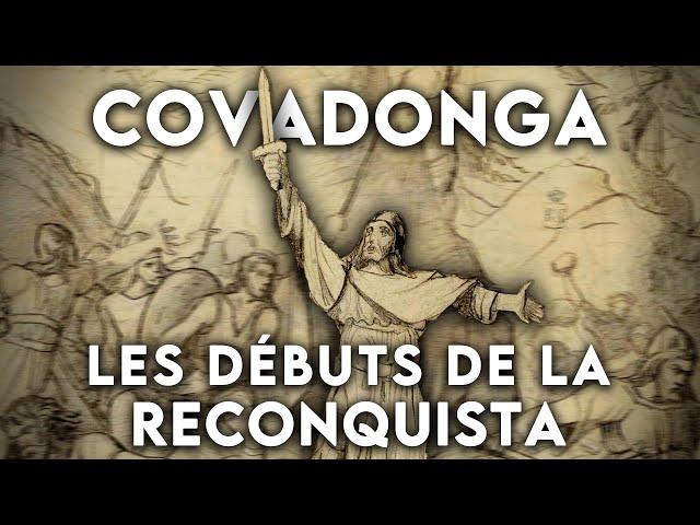 Covadonga (722) : L'Histoire derrière le récit - Les Suppléments #1 - Entretien avec Daniel Baloup