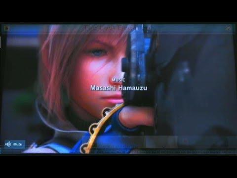 Final Fantasy 13 @TheLostBegotten's #FishRoom. Part 1, Game Start Cocoon 04.22.18