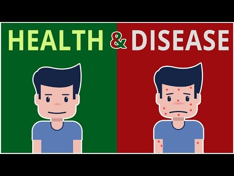 Human Health & Disease | Biology | Science | LetsTute