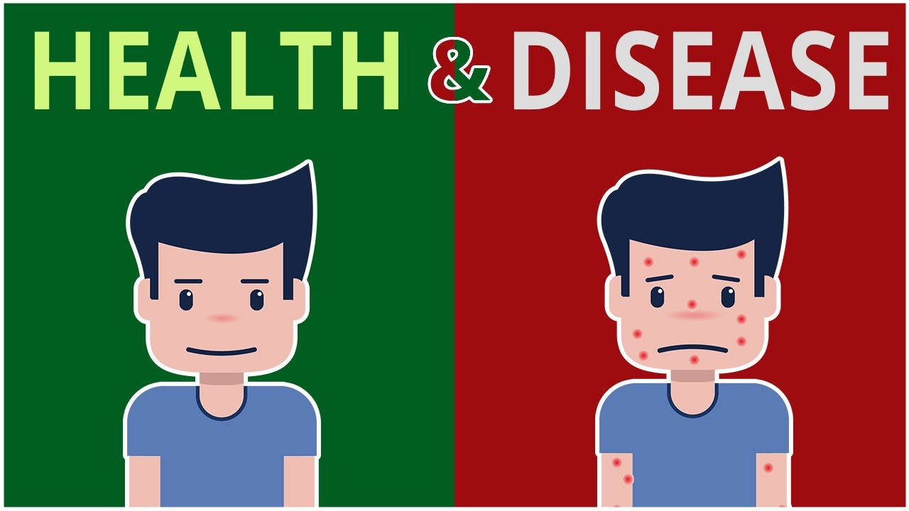 Concepts of Disease and Health