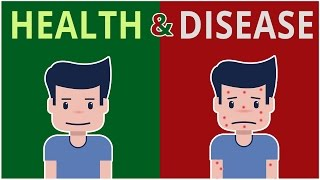 "Hello friends, checkout our video on ""human health & disease"" every human being is the author of his/her own and disease. this intended towar..."
