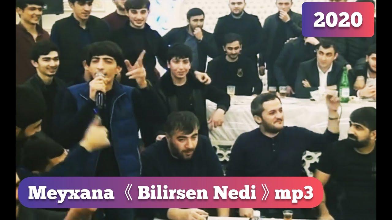 Meyxana BİLİRSEN NEDİ Muzikanli TREND 2020.(Rəşad,Orxan,Mirferid,Balaeli,Ruslan,Elekber).