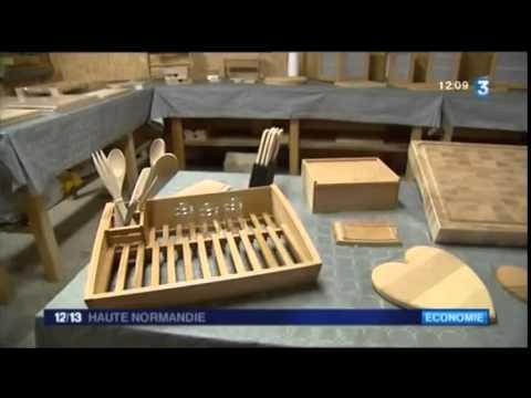 Fabricant français ustensiles de cuisine en bois