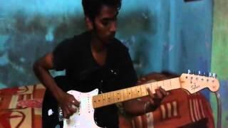 VIP theme On Guitar By (Sri Slinger)