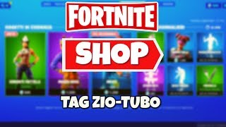 FORTNITE SHOP today September 16th new skin SERGENTE FRITTELLA, MOXIE, MANZO BOSS and BOMBA BOLLA