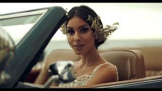 Gina Frias - Fashion Film (Cannes Film Festival)