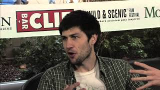 Dan Susman is Growing Cities- Wild & Scenic Film Festival 2014