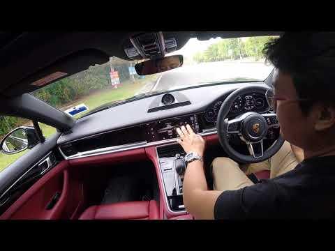 2018 Porsche Panamera 3.0 V6 Full Review   EvoMalaysia.com