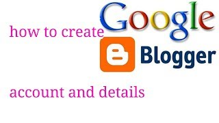 Create your blog and start earning money