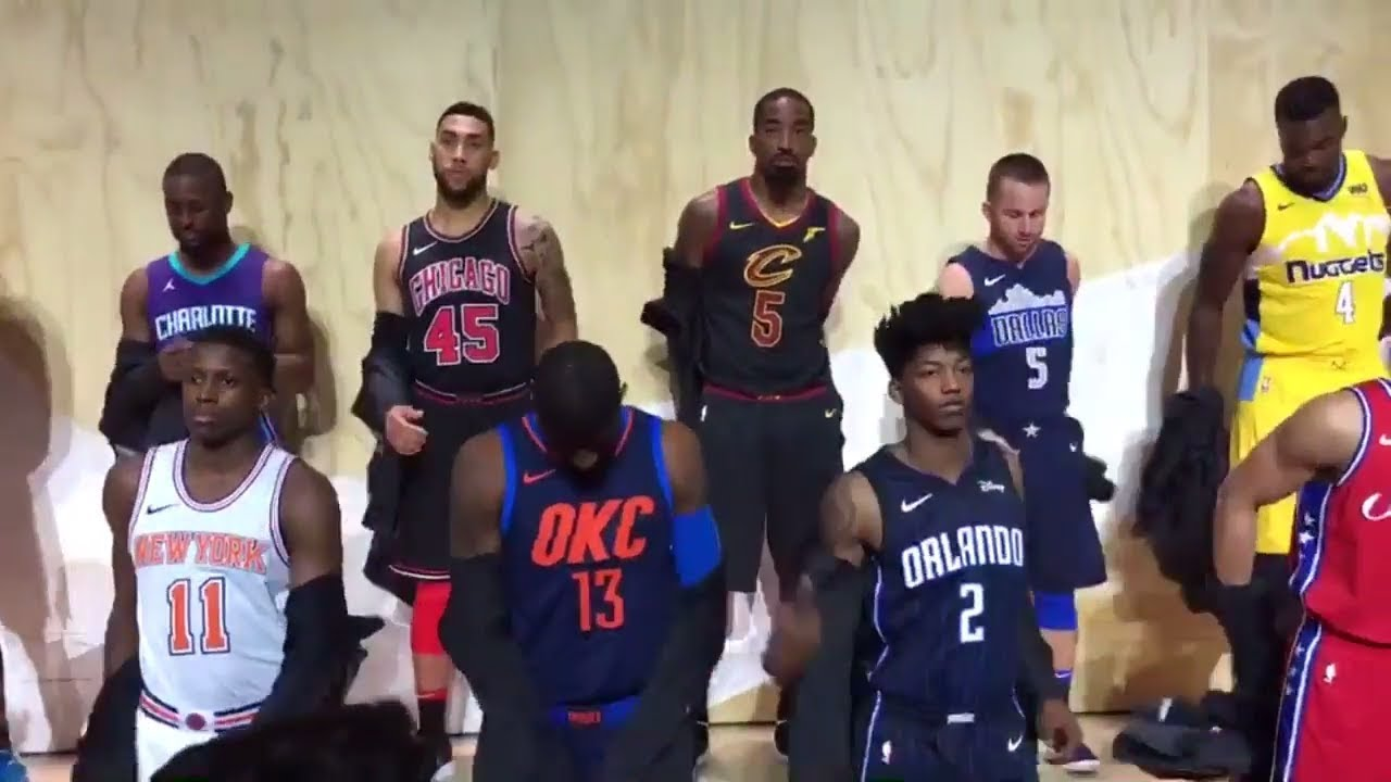 super popular e4c4f e38bc The NBA unveiled new alternate jerseys for all 30 teams | ESPN