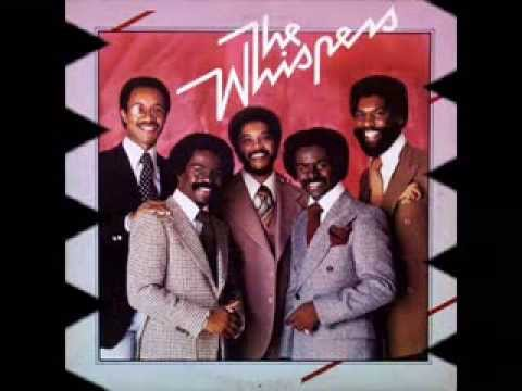THE WHISPERS ~ FUNKY CHRISTMAS - YouTube