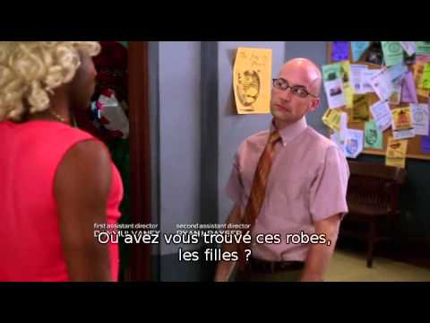 Cool Abed Films   Greendale Sitcom