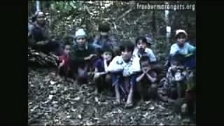 Aung San Suu Kyi - Jane Birkin Music Video