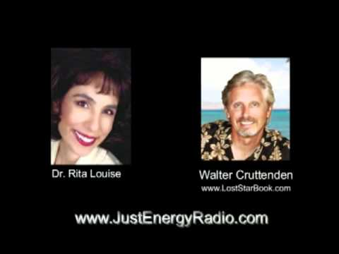 Walter Cruttenden:  Dark Star, Binary Star & Precession of the Equinox