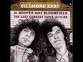 Al Kooper/Mike Bloomfield: Season of the Witch (Live)