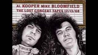Al Kooper/Mike Bloomfield: Season of the Witch (Live)
