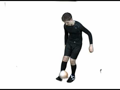 CONNOR MINOGUE Nike advert.