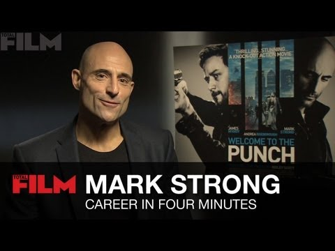 Mark Strong: Career In Four Minutes