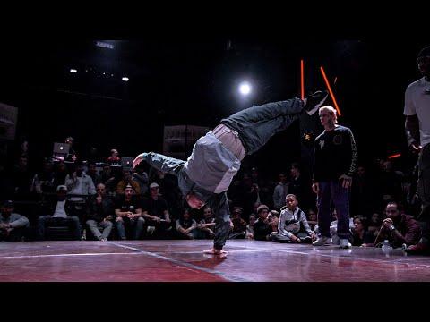 Green Panda vs Ratin & Lawson / TOP 8 / The Floor is Flava 2019