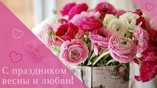 Ода Женщине!|(Кавер/Cover)|Живой звук|Певец в Волгограде|Поздравление с 8 марта|#DmitryKushman