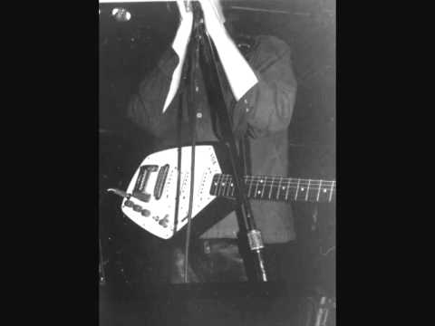 The Jesus and Mary Chain - 1985-05-17 - Helsinki, Finland