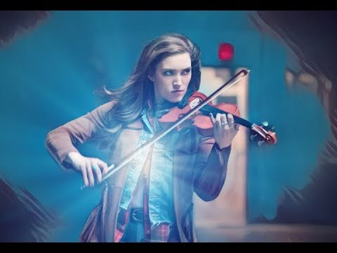 The Flash ⚡ Ralph Can't Save Izzy ⚡ Lindsey Stirling ft. Lzzy Hale - Shatter Me