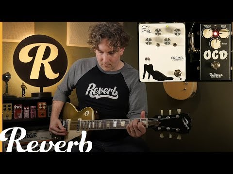 How to Build a Rhythm Guitar Miniboard | Reverb Tone Report
