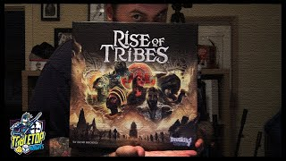 LET&#39S PLAY - Rise of Tribes