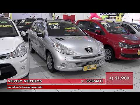 Gazeta Motors – Mundi Auto Shopping