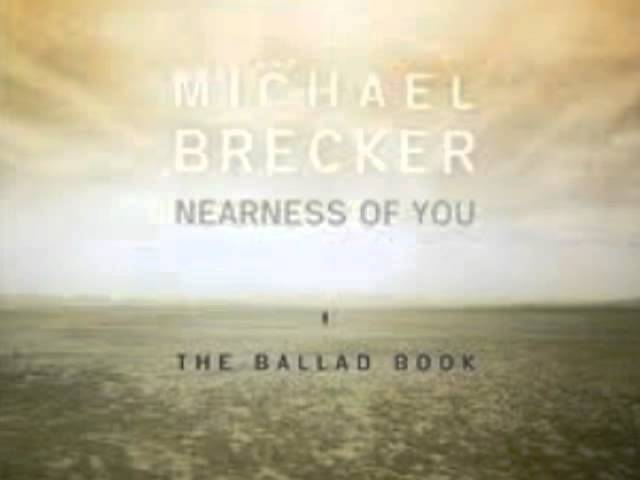 The Nearness Of You Michael Brecker James Taylor Chords Chordify