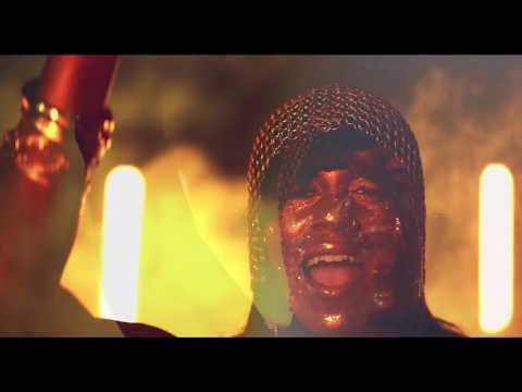 Mahogany Jones - Gold ft. Sean C. Johnson & Young Josh