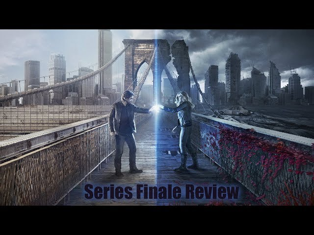 12 Monkeys Series Finale Review/ Reaction (Spolier Warning!)