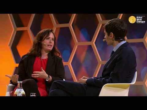 Seriously, What Is Going On? Interview with Maggie Haberman at Nobel Week Dialogue 2017