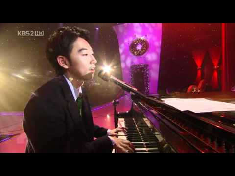 [ENG SUB]이루마(Yiruma,Lee ru-ma) - River Flows In You (Vocal. Yiruma)