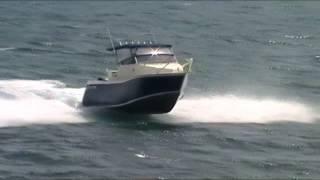 Cnc Marine - Plate Aluminium Kit Boat
