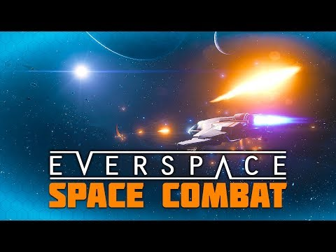 Everspace - The Strange Run of Sector One