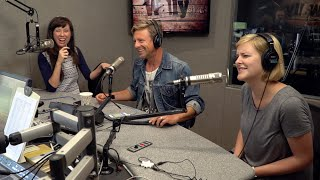 Switchfoot's Jon Foreman Battles Wally in the Most Unusual iPod Roulette Yet