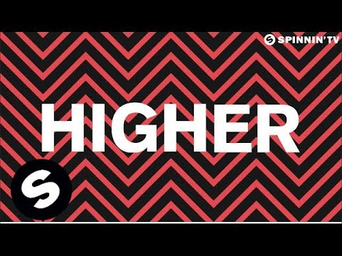 Mike Mago & Leon Lour - Higher (Official Lyric Video)