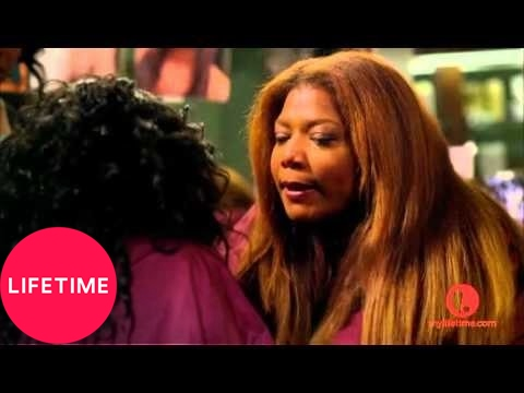 Steel Magnolias: Juice | Lifetime