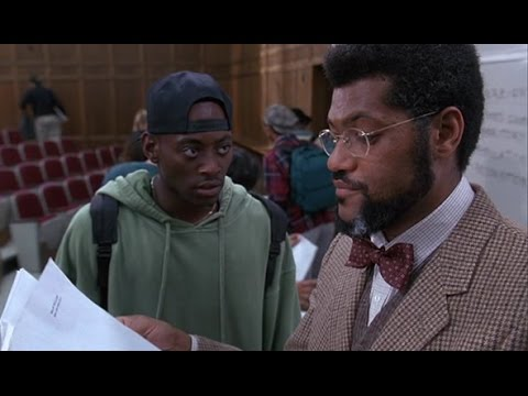 Higher Learning - Movie Review - Episode 93