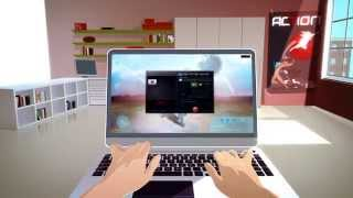 Action! - the best gameplay recording software [Official Spot]