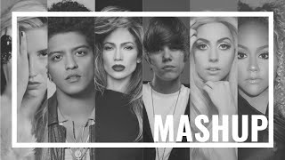 Download JLo, Gaga, Bruno Mars, Ke$ha, Justin Bieber & Kat DeLuna - On The Floor [Megamix Mash] MP3 song and Music Video