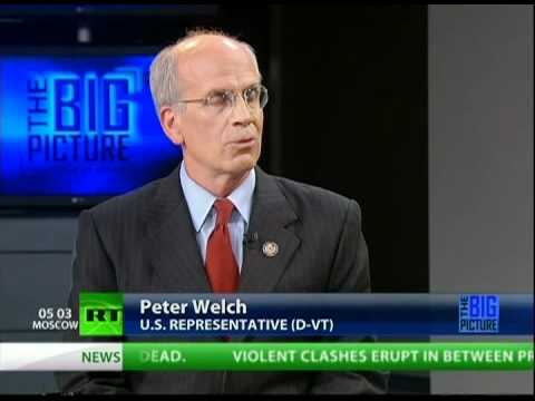 Rep. Peter Welch - Another Hostage - Student Debt