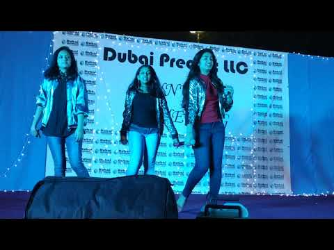 Dubai  precast LLC  party  enjoy(7)
