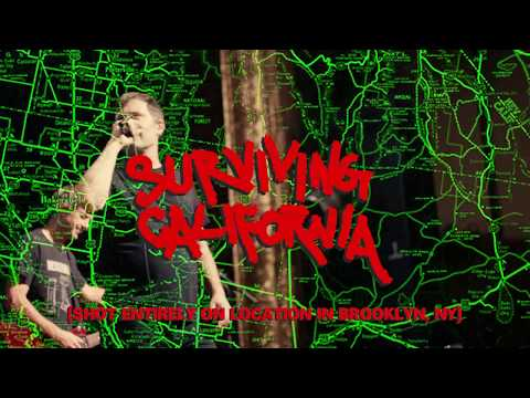 "Lagwagon - ""Surviving California"" (Video)"