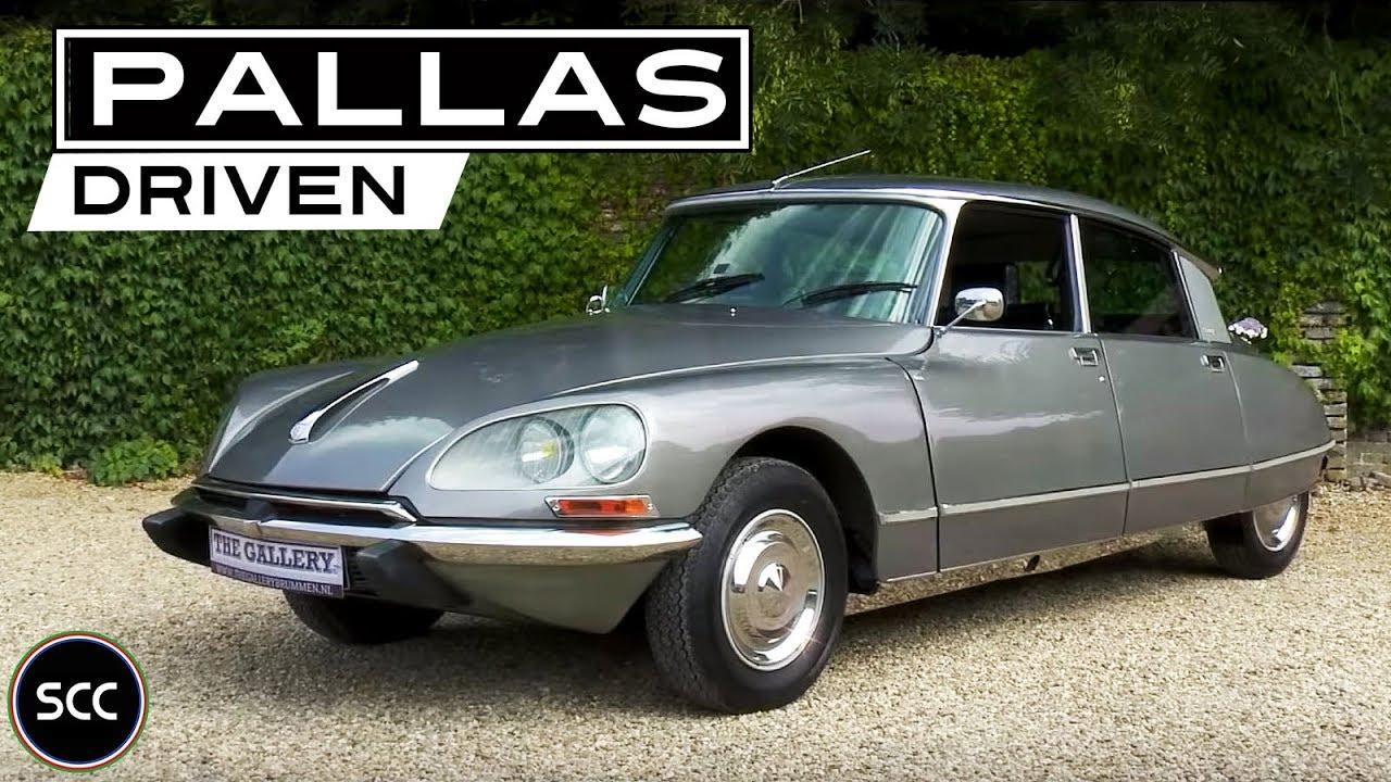 """IMCDb.org: 1971 Citroën DS 20 in """"Didi - Der Doppelgänger, 1984"""""""