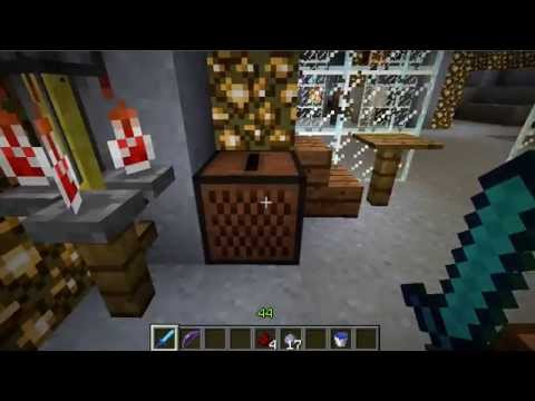 Minecraft arcology tour youtube minecraft arcology tour voltagebd Images