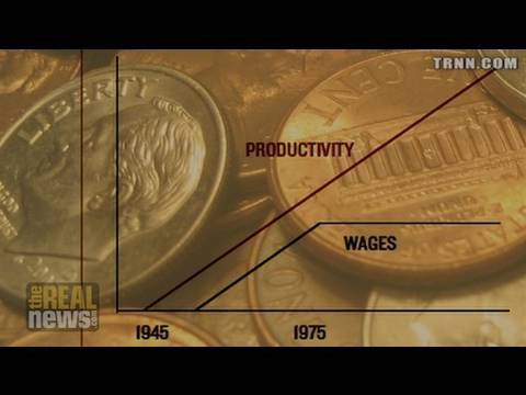 Do higher wages cause inflation?